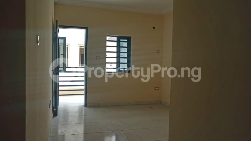 3 bedroom Terraced Duplex House for rent Idado Lekki Lagos - 3