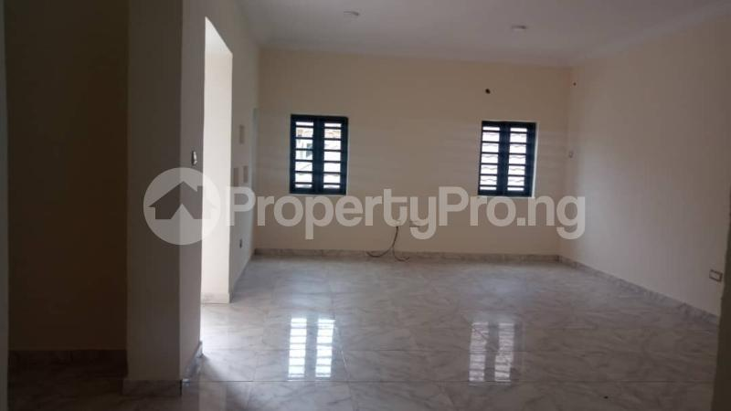 3 bedroom Terraced Duplex House for rent Idado Lekki Lagos - 6