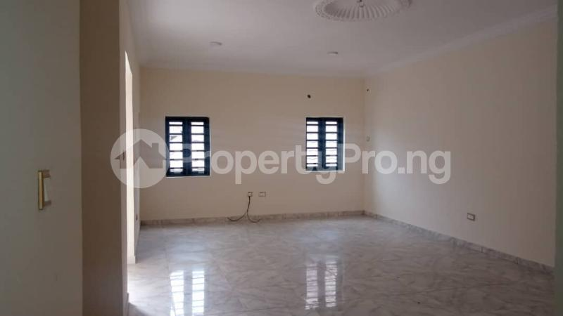 3 bedroom Terraced Duplex House for rent Idado Lekki Lagos - 5