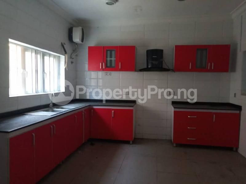 3 bedroom Terraced Duplex House for rent Ikota Lekki Lagos - 1
