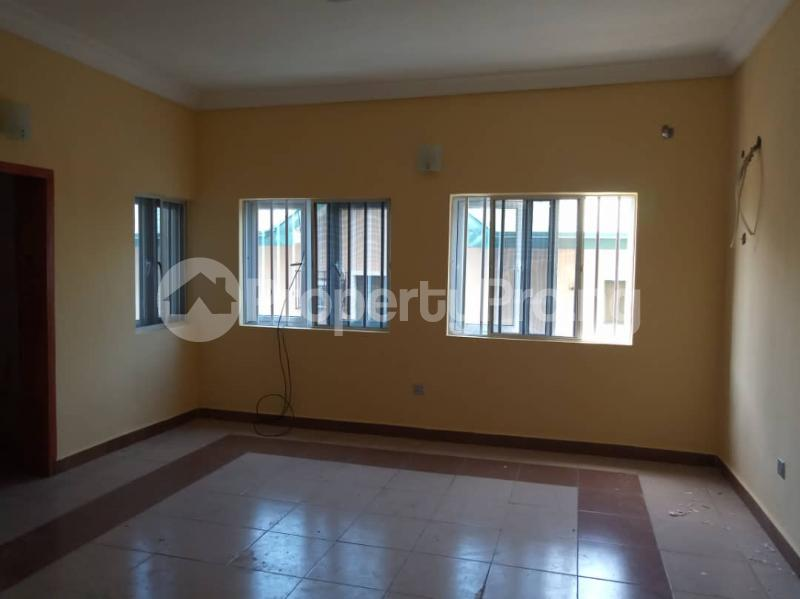 3 bedroom Terraced Duplex House for rent Ikota Lekki Lagos - 5