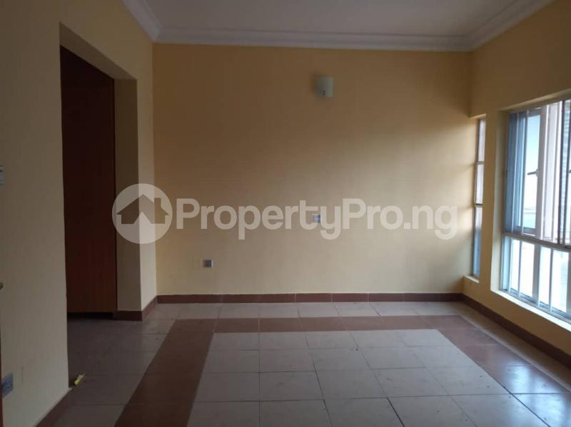3 bedroom Terraced Duplex House for rent Ikota Lekki Lagos - 3