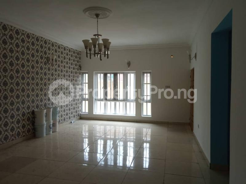 3 bedroom Terraced Duplex House for rent Ikota Lekki Lagos - 2