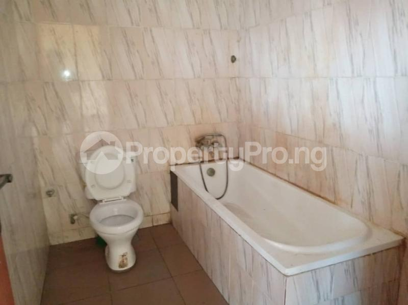 3 bedroom Terraced Duplex House for rent Ikota Lekki Lagos - 4