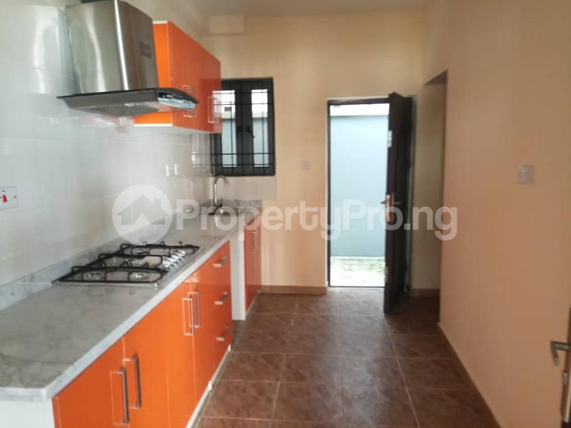 3 bedroom Terraced Duplex House for sale By Chevron Toll Gate, Bella Homes Igbo-efon Lekki Lagos - 5