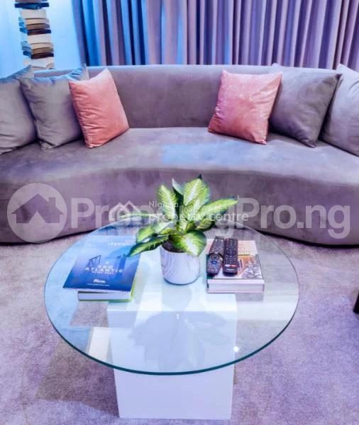 3 bedroom Terraced Duplex House for shortlet Off Admiralty way Lekki Phase 1 Lekki Lagos - 2