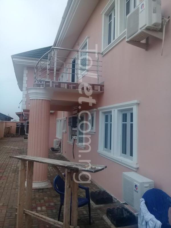 3 bedroom Flat / Apartment for rent GEMADE ESTATE Alimosho Lagos - 1