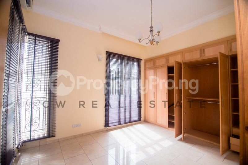 3 bedroom Flat / Apartment for rent - Banana Island Ikoyi Lagos - 6