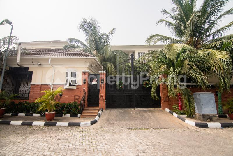 3 bedroom Flat / Apartment for rent - Banana Island Ikoyi Lagos - 14