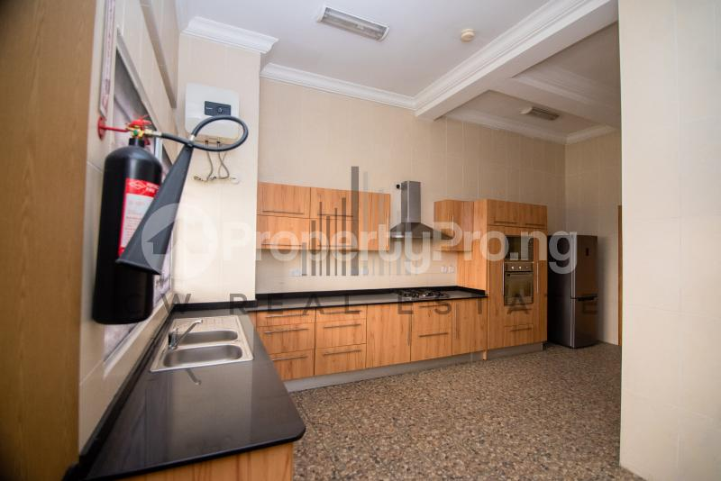 3 bedroom Flat / Apartment for rent - Banana Island Ikoyi Lagos - 8