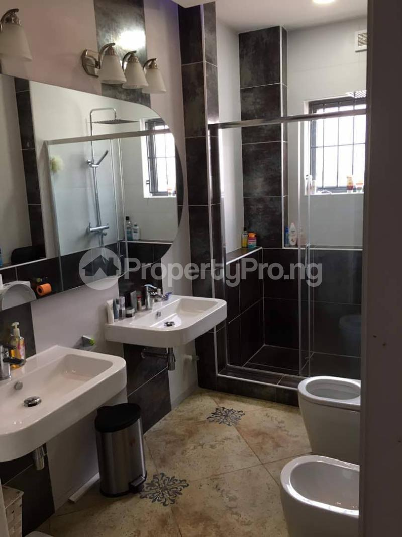 3 bedroom Flat / Apartment for rent - Banana Island Ikoyi Lagos - 11