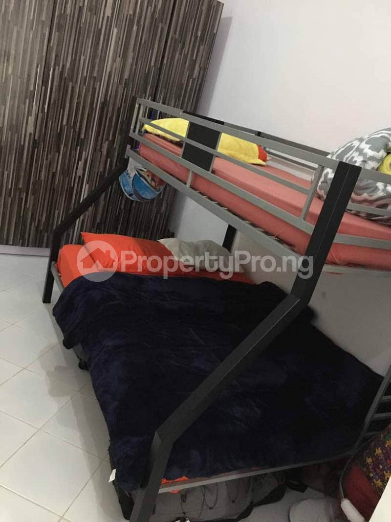 3 bedroom Flat / Apartment for rent - Banana Island Ikoyi Lagos - 5