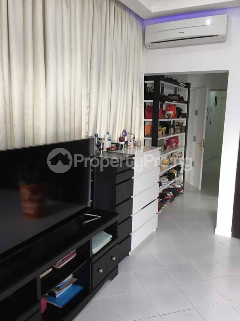 3 bedroom Flat / Apartment for rent - Banana Island Ikoyi Lagos - 13