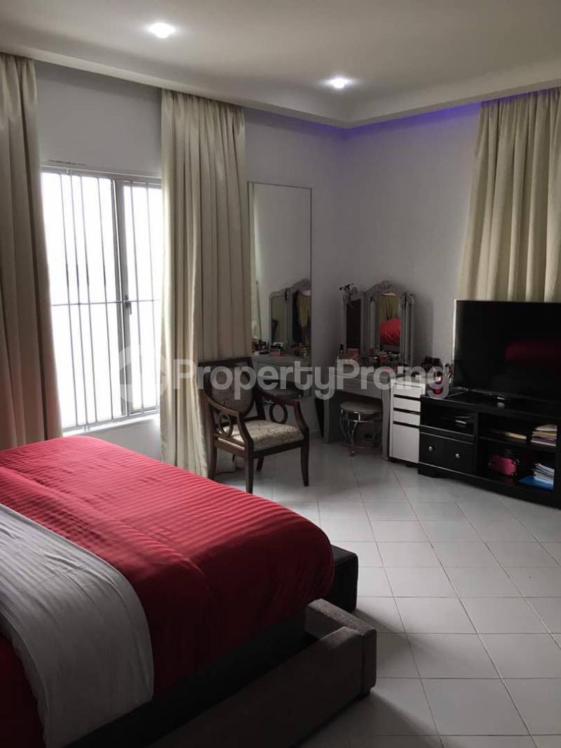 3 bedroom Flat / Apartment for rent - Banana Island Ikoyi Lagos - 2