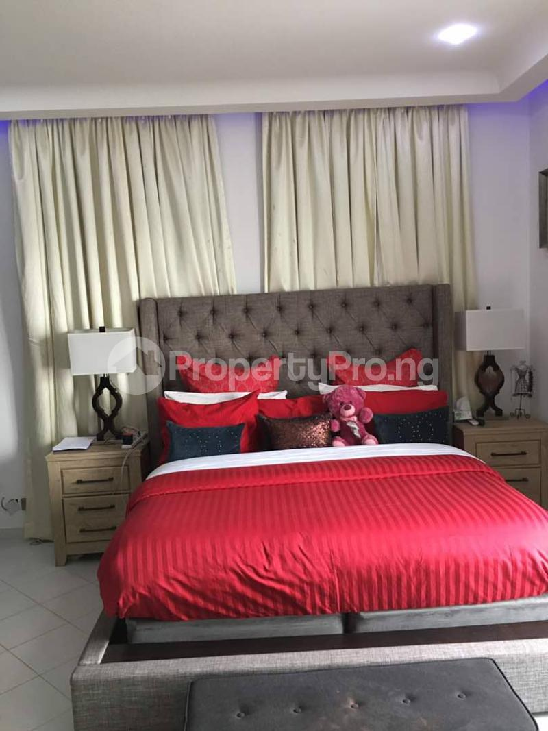 3 bedroom Flat / Apartment for rent - Banana Island Ikoyi Lagos - 4