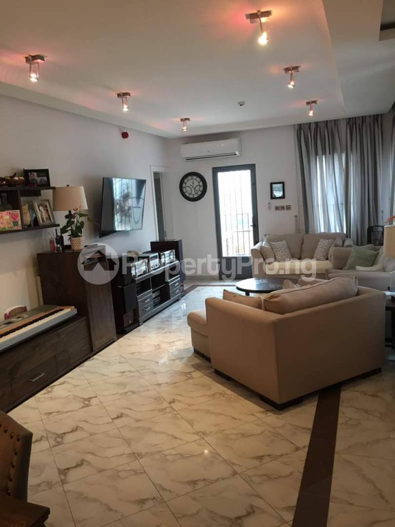 3 bedroom Flat / Apartment for rent - Banana Island Ikoyi Lagos - 7