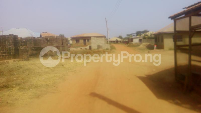 3 bedroom Terraced Bungalow House for sale Akobo olorunda road, idi ape. Egbeda Oyo - 4