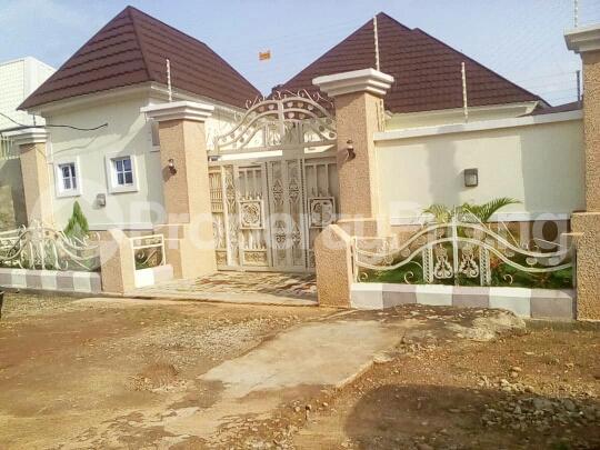 3 bedroom House for sale Naita Kaduna North Kaduna - 0
