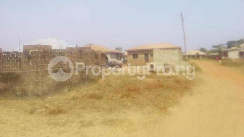 3 bedroom Terraced Bungalow House for sale Akobo olorunda road, idi ape. Egbeda Oyo - 5