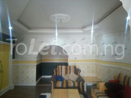 3 bedroom House for sale yakowa road Chikun Kaduna - 1