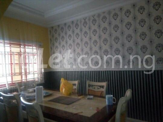 3 bedroom House for sale yakowa road Chikun Kaduna - 5