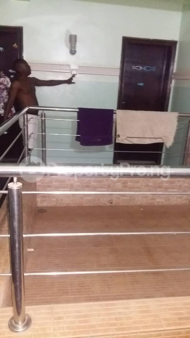 3 bedroom Detached Bungalow House for sale Highcost,Kaduna Kaduna South Kaduna - 4