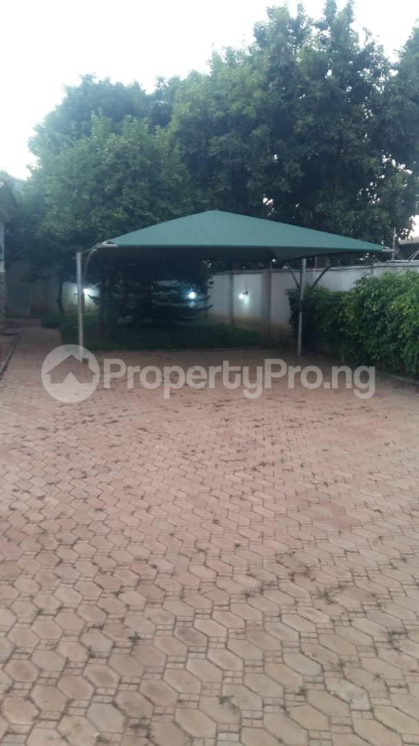 3 bedroom Detached Bungalow House for sale Highcost,Kaduna Kaduna South Kaduna - 11