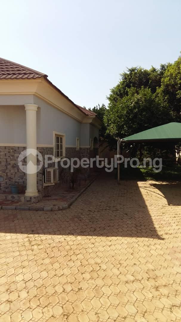 3 bedroom Detached Bungalow House for sale Highcost,Kaduna Kaduna South Kaduna - 2