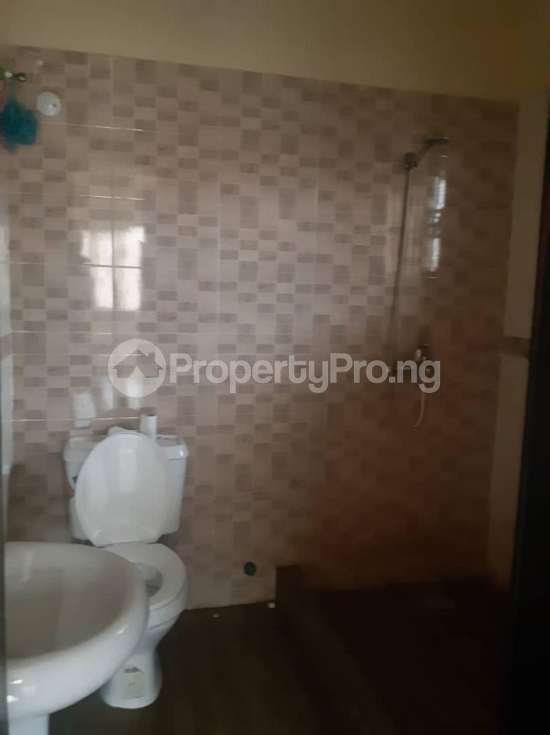 3 bedroom Flat / Apartment for rent   Omole phase 2 Ojodu Lagos - 2