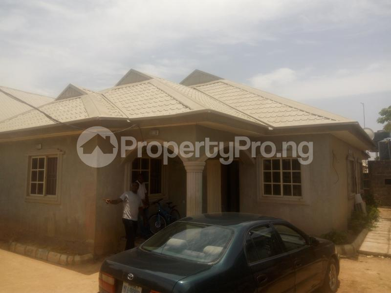 3 bedroom Flat / Apartment for sale behind general hospital,sabo Chikun Kaduna - 0