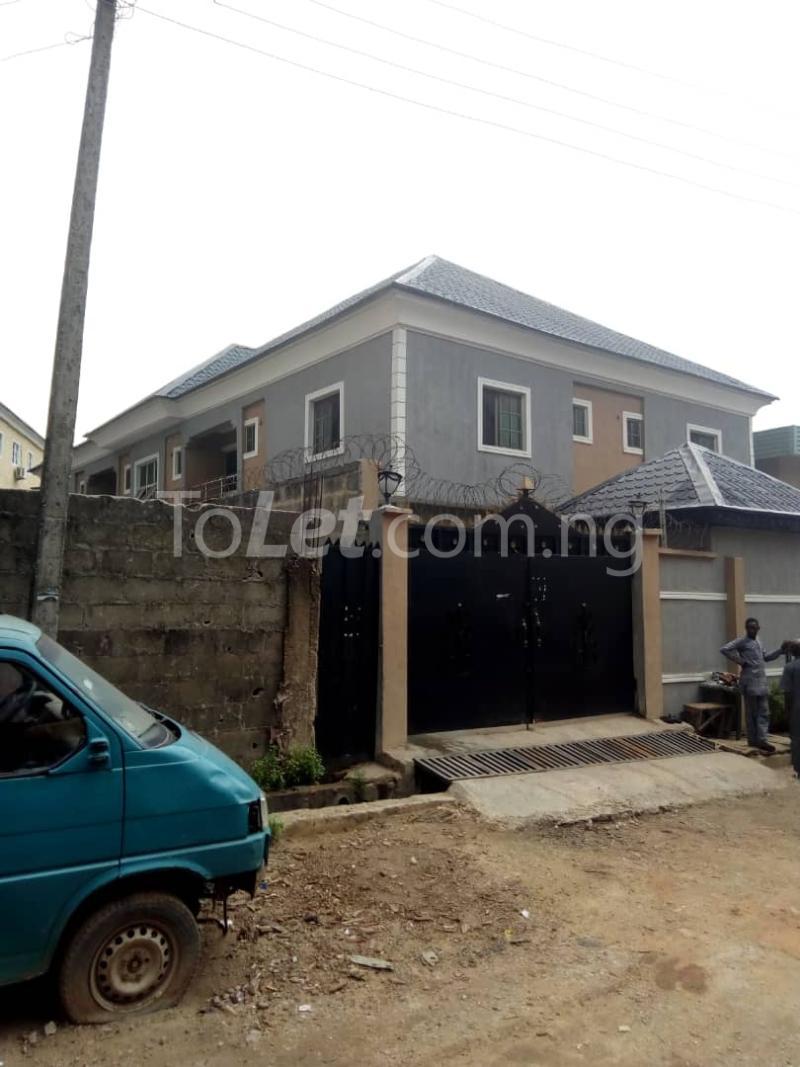 3 bedroom Flat / Apartment for rent ALAPERE Ketu Lagos - 0