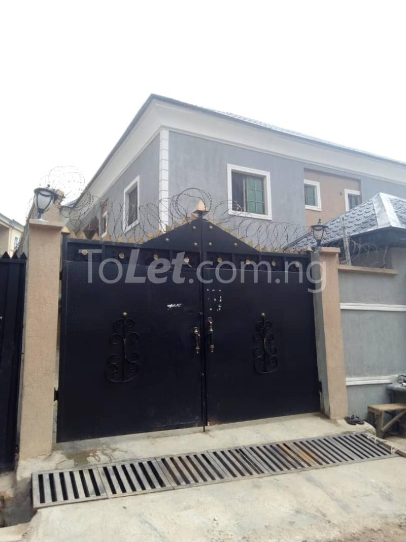 3 bedroom Flat / Apartment for rent ALAPERE Ketu Lagos - 2