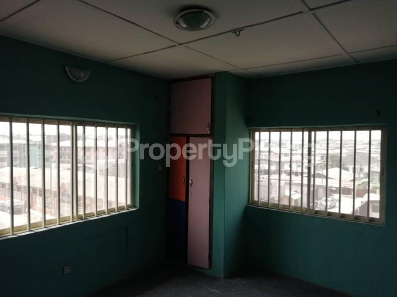 3 bedroom Flat / Apartment for rent IKOSI Ketu Lagos - 4