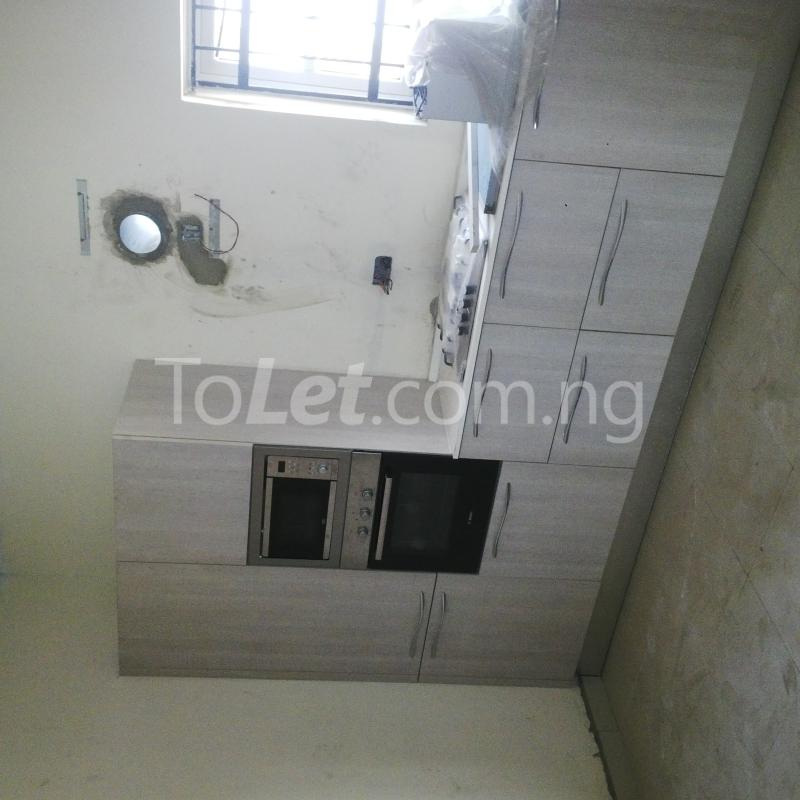 3 bedroom Flat / Apartment for rent way Shonibare Estate Maryland Lagos - 7