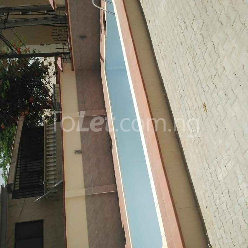 3 bedroom Flat / Apartment for rent way Shonibare Estate Maryland Lagos - 9