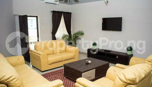 3 bedroom Flat / Apartment for shortlet Off Prince Abiodun ONIRU Victoria Island Lagos - 2