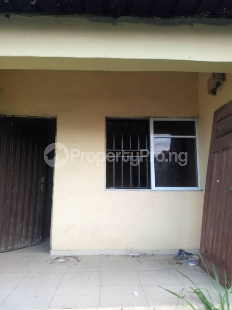 3 bedroom House for rent maryland Maryland Lagos - 5