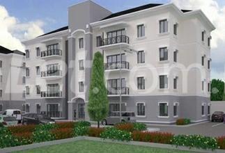 3 bedroom Blocks of Flats House for sale Monastery Road, beside shoprite Off Lekki-Epe Expressway Ajah Lagos - 6