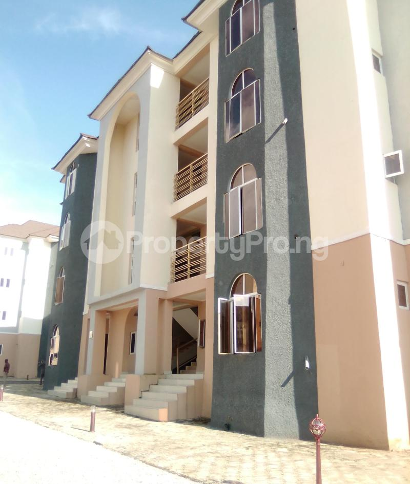 4 bedroom Flat / Apartment for rent Wuye Wuye Abuja - 6