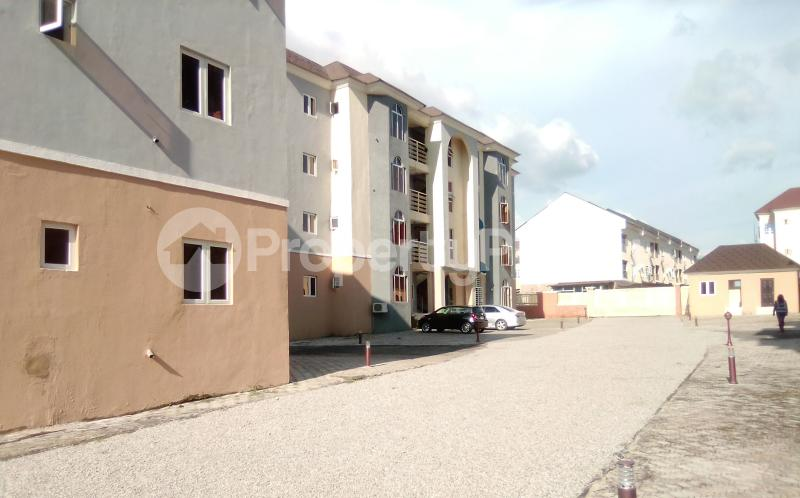 4 bedroom Flat / Apartment for rent Wuye Wuye Abuja - 5