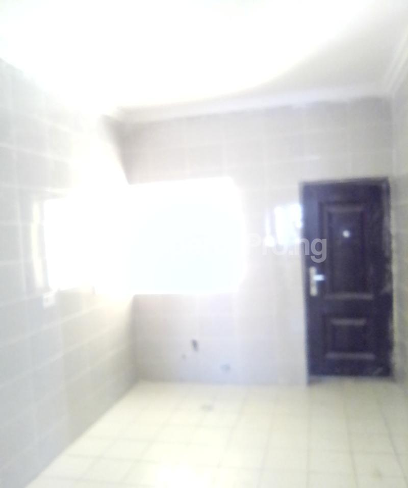 4 bedroom Flat / Apartment for rent Wuye Wuye Abuja - 1