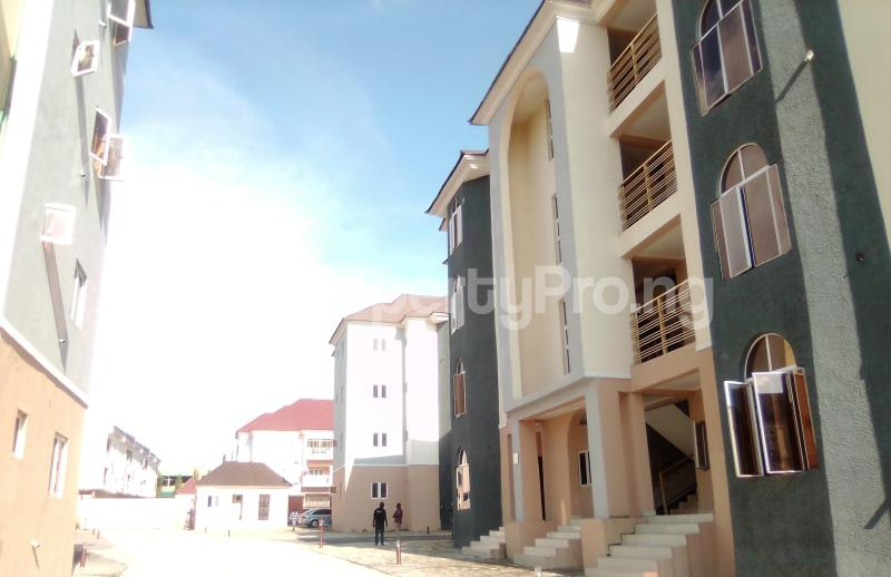 4 bedroom Flat / Apartment for rent Wuye Wuye Abuja - 7