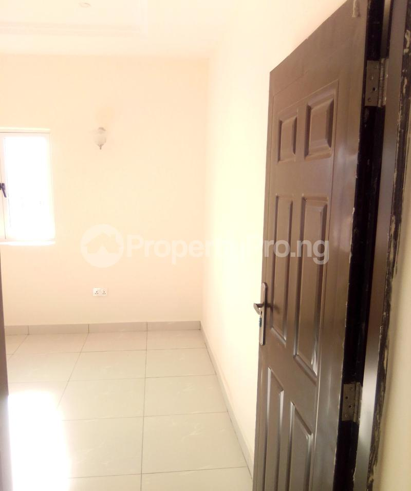 4 bedroom Flat / Apartment for rent Wuye Wuye Abuja - 3