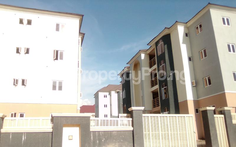 4 bedroom Flat / Apartment for rent Wuye Wuye Abuja - 0