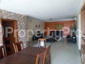 4 bedroom Penthouse Flat / Apartment for sale Safe Court Apartment Ikate Lekki Lagos - 13