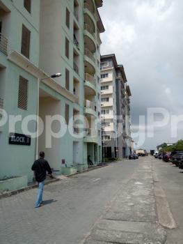4 bedroom Penthouse Flat / Apartment for sale Safe Court Apartment Ikate Lekki Lagos - 1