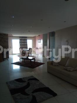 4 bedroom Penthouse Flat / Apartment for sale Safe Court Apartment Ikate Lekki Lagos - 8
