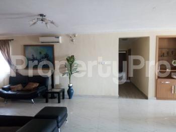 4 bedroom Penthouse Flat / Apartment for sale Safe Court Apartment Ikate Lekki Lagos - 12