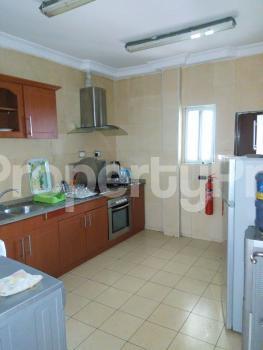 4 bedroom Penthouse Flat / Apartment for sale Safe Court Apartment Ikate Lekki Lagos - 9