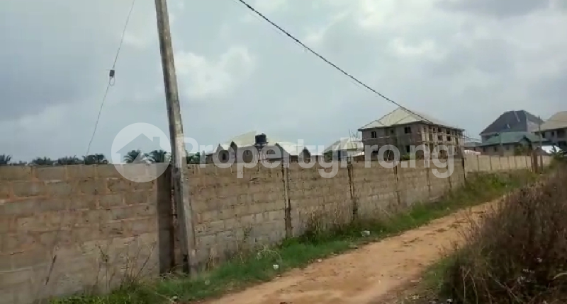 Mixed   Use Land Land for sale Book Foundation Ifite Awka  Awka South Anambra - 4